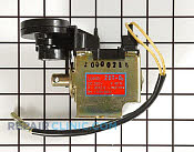 Diverter valve - Part # 1226125 Mfg Part # WD-2490-01