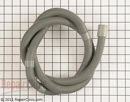 Drain Hose WD-3570-83 Main Product View
