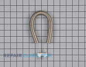 Heating Element - Part # 1226131 Mfg Part # WD-2500-04