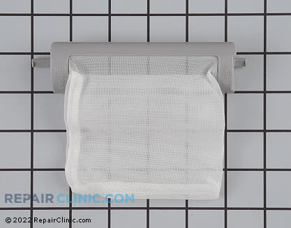 Lint Filter WD-2800-01      Main Product View