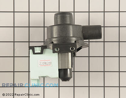 Drain Pump WD-5470-11 Main Product View