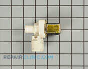 Water Inlet Valve - Part # 1227595 Mfg Part # WD-7800-24