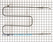 Broil Element - Part # 1227714 Mfg Part # Y04100015