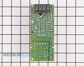 Main Control Board - Part # 1229919 Mfg Part # W10127089