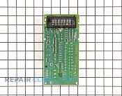 Power Supply Board - Part # 1229955 Mfg Part # W10127128