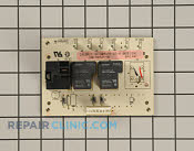 Relay - Part # 1240349 Mfg Part # Y0305699