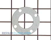 Flange - Part # 1247251 Mfg Part # Y911196