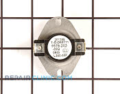 High Limit Thermostat - Part # 1246208 Mfg Part # Y330201