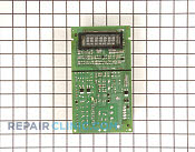 Main Control Board - Part # 1247954 Mfg Part # YRASSOTR200
