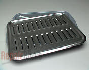 Broiler Pan - Part # 1257128 Mfg Part # WB48X10056