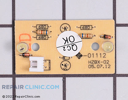 Display Board RF-4260-14 Main Product View
