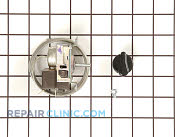 Temperature Control Thermostat - Part # 1257147 Mfg Part # 80-26005-02