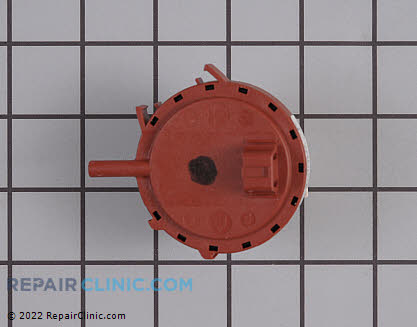 Pressure Switch 134844501       Main Product View