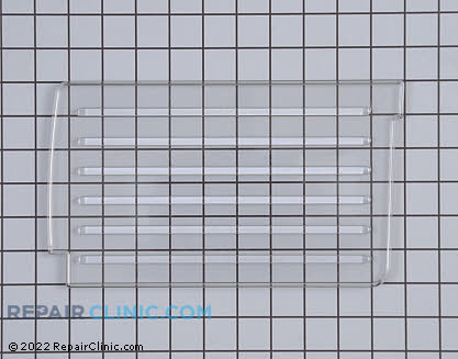 Divider-crisper,shallow 297099400       Main Product View