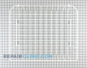 Wire Basket - Part # 1259471 Mfg Part # 297118300