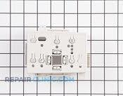 Control  Panel - Part # 1260181 Mfg Part # 5304459242