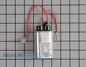 Capacitor - Part # 1261175 Mfg Part # 5304461618