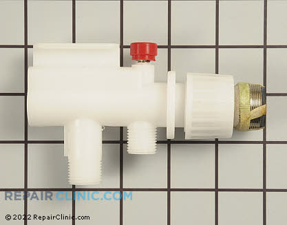 Hose Connector 5304461795      Main Product View
