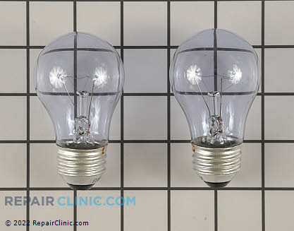 Light Bulb 40A15RVL Main Product View