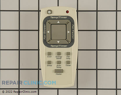 Remote Control 5304459995 Main Product View