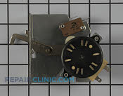 Door Lock Motor and Switch Assembly - Part # 1262149 Mfg Part # WB02K10136