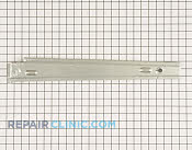 Drawer Slide Rail - Part # 1262205 Mfg Part # WB02T10352