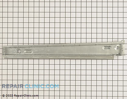 Drawer Slide Rail WB02T10353 Main Product View