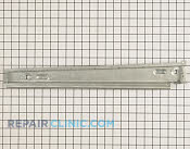 Drawer Slide Rail - Part # 1262206 Mfg Part # WB02T10353