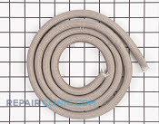 Gasket - Part # 1810436 Mfg Part # WB04T10075