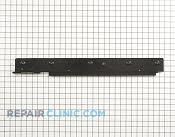 Side Trim Piece - Part # 1262386 Mfg Part # WB07T10543