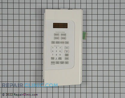 Touchpad and Control Panel WB07X11006 Main Product View