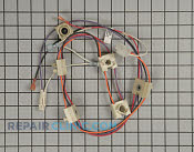 Spark Ignition Switch and Harness - Part # 1262649 Mfg Part # WB18T10388
