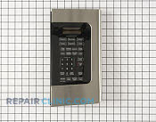 Touchpad and Control Panel - Part # 1262503 Mfg Part # WB07X11051