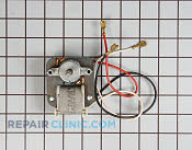 Fan Motor - Part # 1262785 Mfg Part # WB26X10205