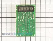 Main Control Board - Part # 1262976 Mfg Part # WB27X10934