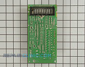 Main Control Board - Part # 1262977 Mfg Part # WB27X10935