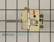 Surface Element Switch - Part # 1262742 Mfg Part # WB24T10133