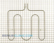 Broil Element - Part # 1263462 Mfg Part # WB44T10077