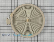 Radiant Surface Element - Part # 1263117 Mfg Part # WB30T10112