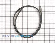 Dishwasher Door Gasket - Part # 1263915 Mfg Part # WD08X10063