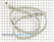 Drain Hose - Part # 1263998 Mfg Part # WD24X10038