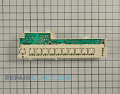 Main Control Board - Part # 1263981 Mfg Part # WD21X10254