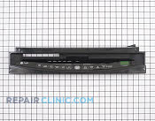 Touchpad and Control Panel - Part # 1264076 Mfg Part # WD34X11230