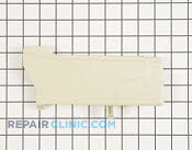 Detergent Container - Part # 1264463 Mfg Part # WH04X10005