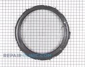 Door Frame - Part # 1264421 Mfg Part # WH01X10335