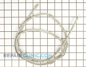Door Seal - Part # 1264385 Mfg Part # WE9M19