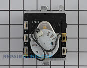Timer - Part # 3029573 Mfg Part # WE4M532