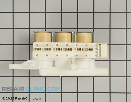 Water Inlet Valve WH13X10026      Main Product View
