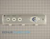 Control  Panel - Part # 1264672 Mfg Part # WH42X10701
