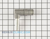 Gas Tube or Connector - Part # 1266636 Mfg Part # 62144